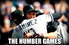 White Sox RHP Philip Humber has thrown the 21st perfect game in MLB history