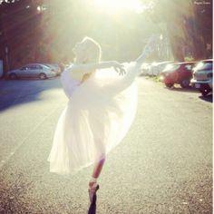 Ballerina Love This!