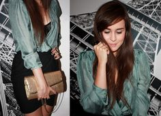 AMSTERDAM FASHION WEEK DAY 1 (by Andy T.) http://lookbook.nu/look/886143-AMSTERDAM-FASHION-WEEK-DAY-1