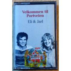 Velkommen til Portveien - Eli & Jarl (kassett)