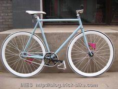 fixie bike details - Buscar con Google