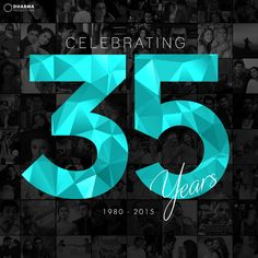Heart-warming storylines, Stellar megastar casts, Record box-office collections…  A legacy that paved way into the hearts of the audience completes 35 glorious years on 8th October.