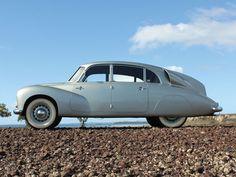 1939 Tatra 87, Czech Republic