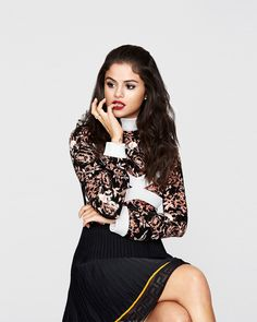 af88f9b7d6033 SELENA GOMEZ FASHION STYLE — Selena for FLARE Magazine (x) Selena Gomez  Pictures