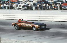 Ron Tonkin Chevy >> Butch Leal the California Flash 1970 Camaro   Old school ...