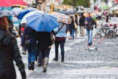 Atenţionare ANM: Cod galben de ploi în 23 de județe și București, valabil până la ora 18:00
