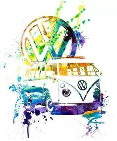VW - Colours