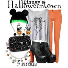 Disney's Halloweentown