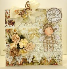 Honey Bee Tilda from the Summer Memories collection http://julieprice3.wordpress.com/2013/09/11/honey-bee/