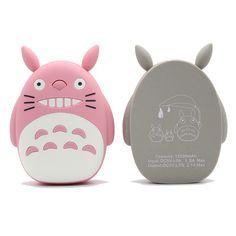 Buy this cute Totoro Power Bank from Top rated seller with many positive reviews. – Shipping worldwide- . Go to shop and check it out !    #cool #Cute #beautiful #funny #girly #home #shopping #tumblr #cybershopping