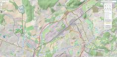 22.7.2016 - Kolo - ZOO/stejná trasa/Tam a zpět= 35,42Km