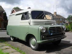 1959 Bedford CA Van Maintenance/restoration of old/vintage vehicles: the material for new cogs/casters/gears/pads could be cast polyamide which I (Cast polyamide) can produce. My contact: tatjana.alic@windowslive.com