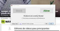 shutdownBlocker: Evita que tu PC se reinicie o apague por Windows o programas - https://www.vexsoluciones.com/noticias/shutdownblocker-evita-que-tu-pc-se-reinicie-o-apague-por-windows-o-programas/