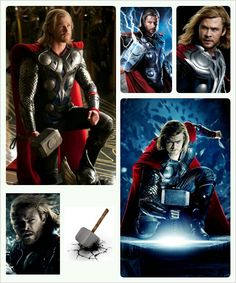 OMT! (Oh my Thor!)