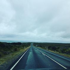 To the end of the world? #roadtrip #seaside #greatoceanroad #amazingview #auntywentsomewhere by auntygowhere