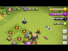 Clash Of Clans Hack, Private Server, Hack Hack, Geek Stuff, Hero, Youtube, Watch, Link, Entertainment