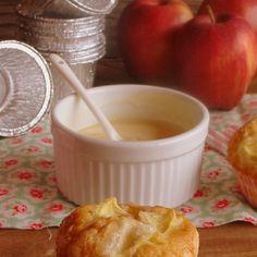 Bienvenido otoño...otoño romántico, otoño mágico, con olor a campo, sabor a setas, olor a brasas, calor de mantita, de chimenea....olor en La Cocina a bollitos recién hechos, a canela, a manzanas asadas...bienvenido otoño❤️❤️❤️ http://lacocinadeani.blogspot.com.es/2014/02/magdalenas-de-manzana-y-crema-pastelera.html?m=1