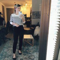 Capsule Wardrobe: Outfit 7  #ShopStyle #MyShopStyle