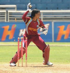 West Indies wicket-keeper and captain Merissa Aguilleira appeals for a run out against New Zealand in the ODI at Sabina Park on Sunday, October WICB Media Photo One Day Cricket, Cricket Sport, Mens World Cup, T20 Cricket, Female Photographers, Great Team, West Indies, Athletic Women, Athlete