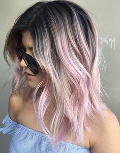 2018 hair