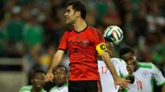 Rafa Márquez cree que México debe mejorar en diferentes aspectos