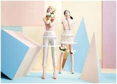 AS 2013 S/S Image/shenchinlun