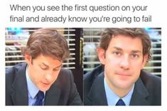 22 Pictures Everyone Who Has Taken A Test Can Relate To