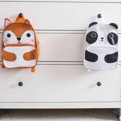 Backpacks for kids / plecaki dla dzieci