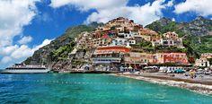 Amalfi Coast #Italy