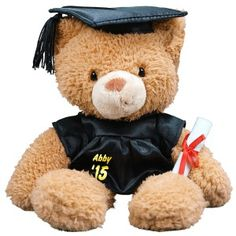 Delightful Our Cuddly Graduation Cap And Gown Cat Will Get The Personalized  Congratulations Message Out