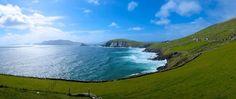 Péninsule de Dingle, Irlande >>> Découvrez nos 10 bonnes raisons d'aller en Irlande : http://www.geo.fr/photos/reportages-geo/10-bonnes-raisons-d-aller-en-irlande-156616