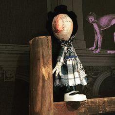Julie Arkell figure