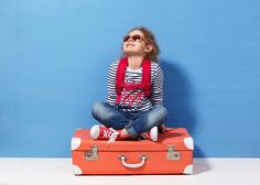 Whether you're heading north or south this weekend, plan to have your family packed up and ready to go the night before! Useful smart phone apps like Waze to alert you about traffic and suggest alternate routes. You could save yourself hours on the road and maximize the time you get to spend on vacation. Here are 6 strategies to keep your kids organized this summer!