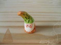 NOM+1089+mini+gnome+figure+by+littledear+on+Etsy,+$10.00