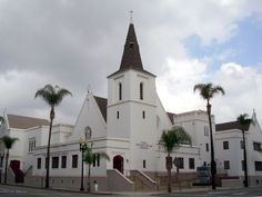 first presbyterian church of santa ana - Google Search
