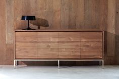 Side boards | Storage-Shelving | Teak Essential | Ethnicraft. Check it out on Architonic