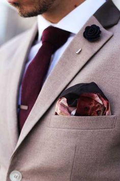 Suitable suits