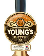 Youngs Bitter | Our Ales | Wells and Youngs Brewing Company