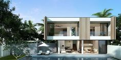 Phuket property - luxury villas, townhouses, penthouses for sale