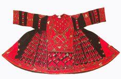 antik Frauen Hochzeit Kleid aus swat-Pakistan Nr-1 von KabulGallery