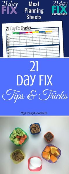 21DF_MENU PLAN_2100-2300 21 Day FIX Color Coded Meal Plan Flickr - 21 day fix spreadsheet