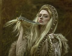 Temptation by Agnieszka Lorek on 500px