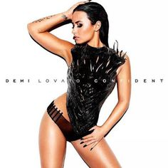 @Woonderland: Demi Lovato - New album #Confident out Oct. 16TH!!...