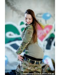 Tacticool babe Elena Deligioz Тактикульная няшка Елена Делигиоз Order any Military photo of Russian special forces and weapon. Any pictures about army, combat vehicles