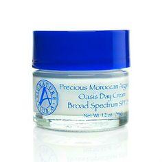 ☆☆☆☆☆Signature Club Precious Moroccan Argan Oil Oasis Day Cream Broad Spectrum SPF 25/1.7 oz. Starting at $10