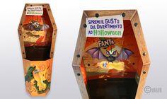 For Halloween … Cardboard Display, Halloween Displays, Pop Design, Pos, Advertising, Club, Ideas, Thoughts