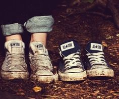 my shoe staple