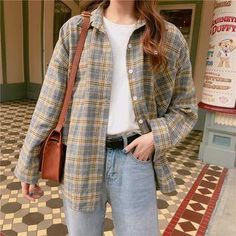 spring korean fashion 1390 Source by Outfits korean Aesthetic Fashion, Aesthetic Clothes, Look Fashion, 90s Fashion, Vintage Fashion, Fashion Outfits, Grunge Outfits, Trendy Outfits, Cool Outfits