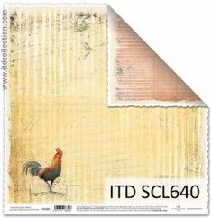 Papier scrapbooking SCL640 Scrapbooking, Bird, Paper, Scrapbooks, Birds, Memory Books, Birdwatching, The Notebook
