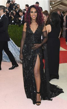 Kerry Washington from Met Gala 2016: Red Carpet Arrivals | E! Online